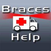 App para quienes quieren usar brackets.